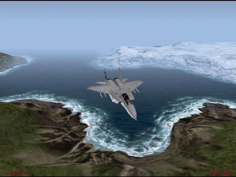 flug simulator pc