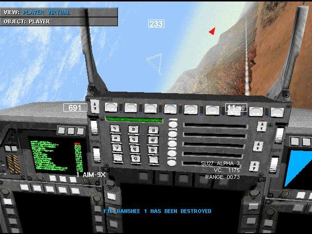 virtual pilot pc game free