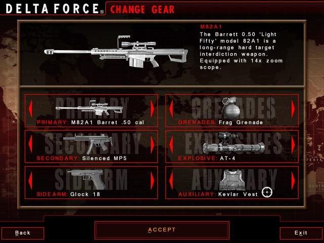 crack para delta force task force dagger