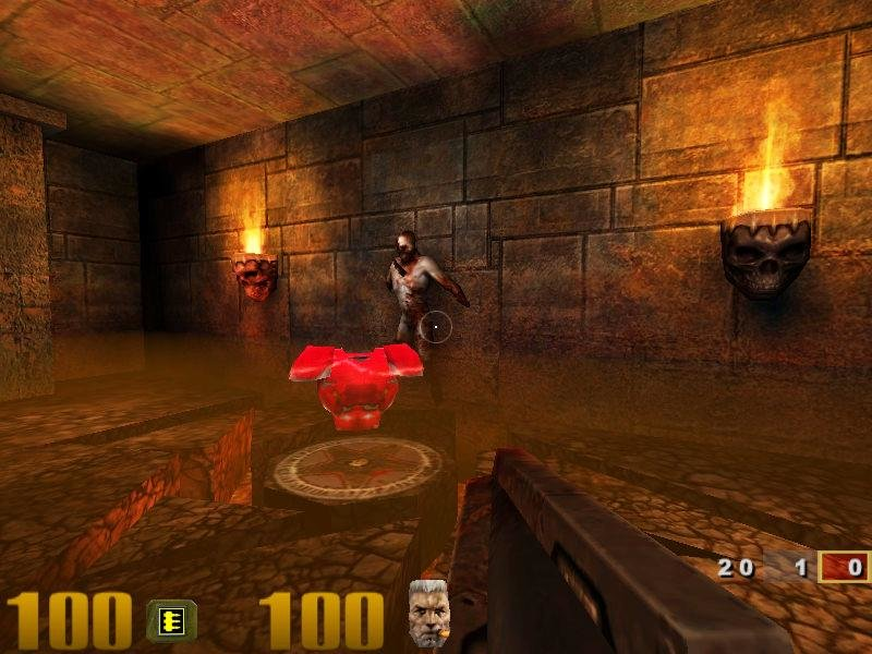Download quake 3 arena hd for ipad the tech journal.