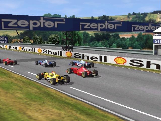 1987 Formula One World Championship  Wikipedia