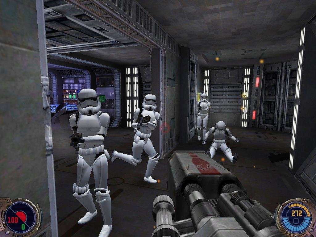 Star wars jedi knight ii jedi outcast pc | torrentsbees.