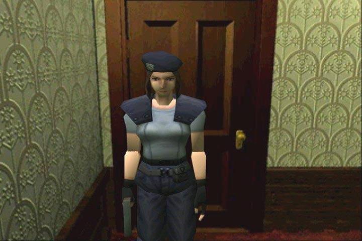 торрент скачать Resident Evil 1997 - фото 4