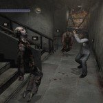 SH4 has the right sort of zombies - those that can't be killed! Expect a challenge.