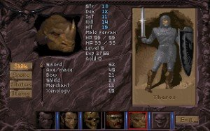 Thunderscape 1995 Pc Review And Full Download Old Pc Gaming