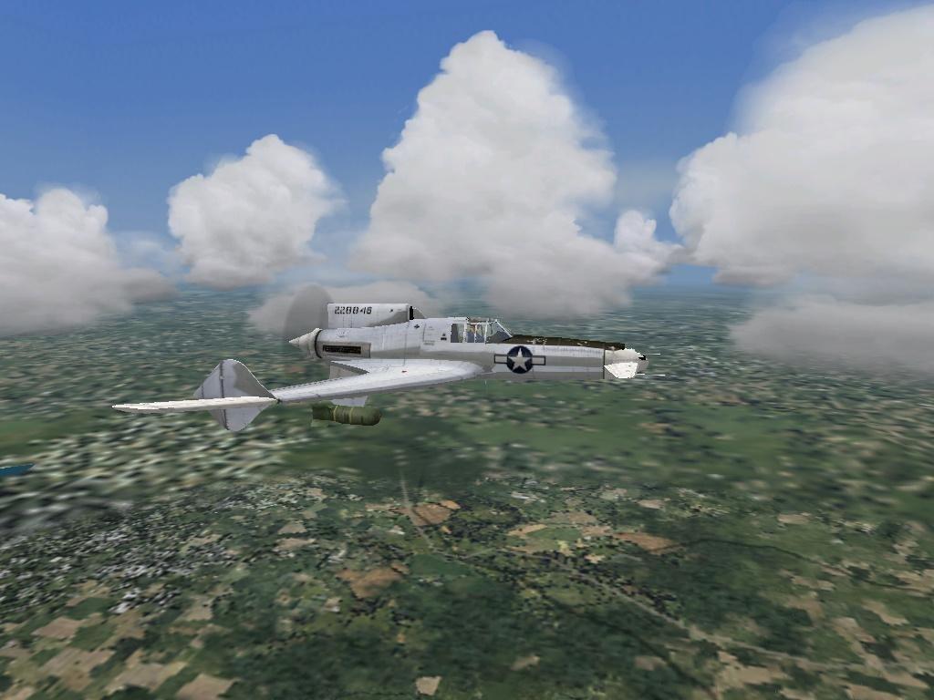 Combat Flight Simulator 3 - PC Review and Full Download ...