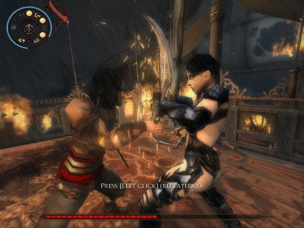 Prince Of Persia Warrior Within Pc Review And Full Download Old Pc Gaming