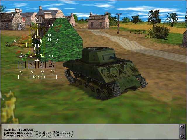 panzer elite action vollversion