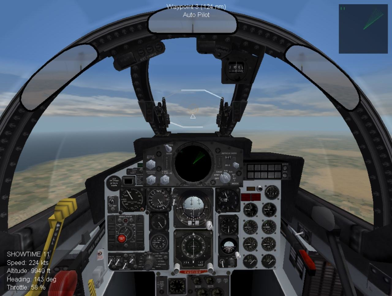 Strike Fighters: Project 1 - PC Review and Full Download