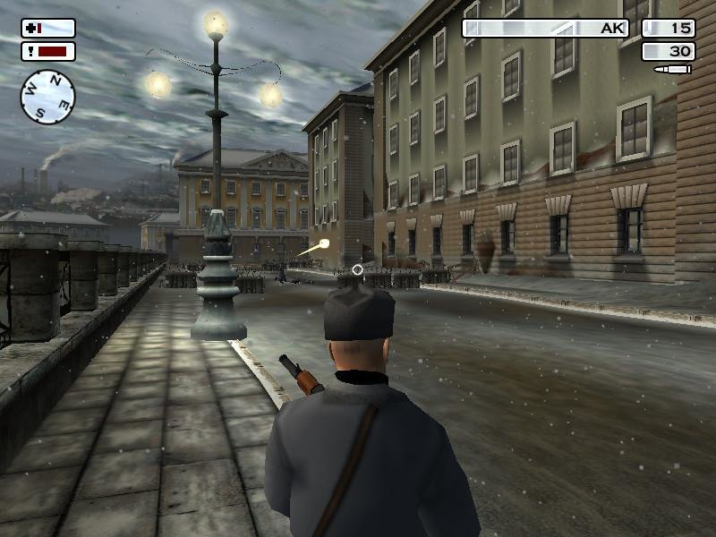 Hitman 2 silent assassin 2002 pc game downloadoye. Com.