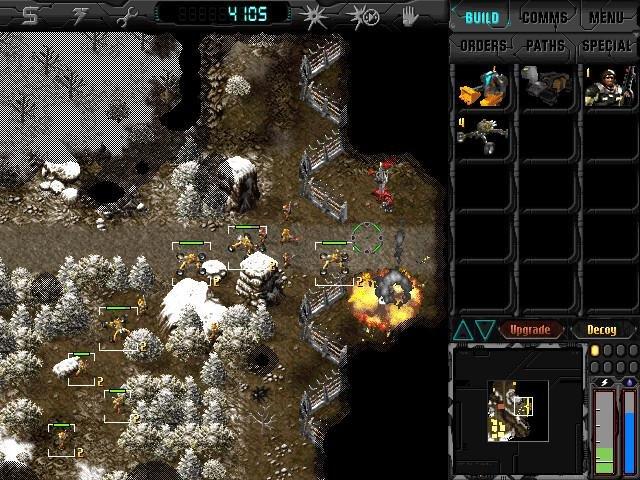 Dark reign 2 downloads compasserogon for Dark reign 2