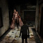 Although scary, most of SH3's monsters are easy to dodge.