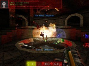 Year edition the unreal of tournament free download game
