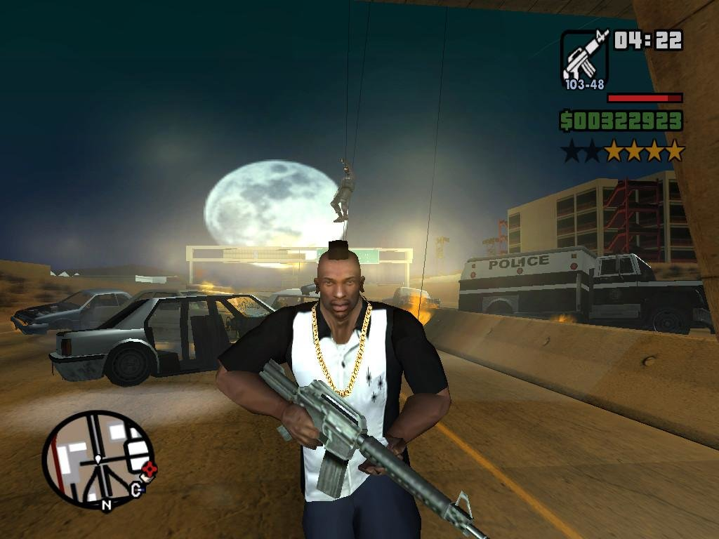 Gta San Andreas Pc Pc Review Full Download Old Pc