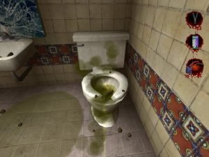 Postal 2's sense of humor in one image.