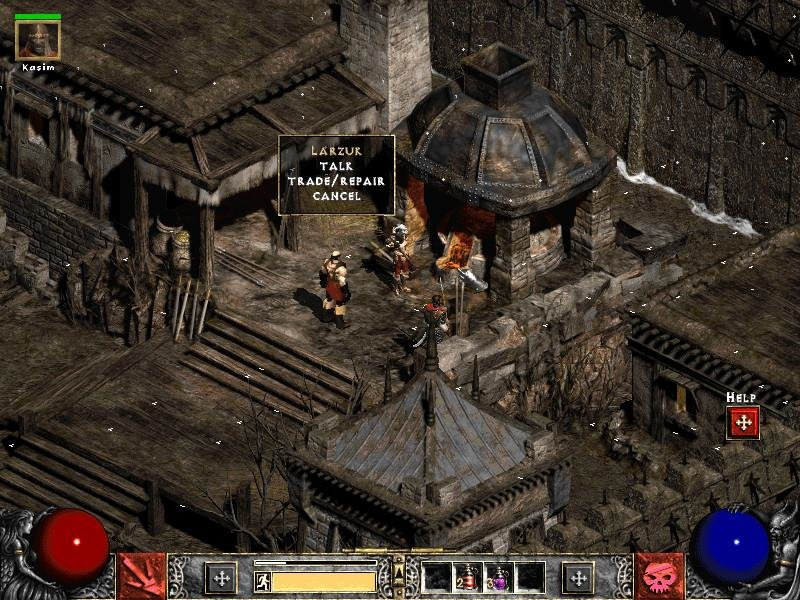 Diablo 2 free download full version for pc (windows 10/8/7).