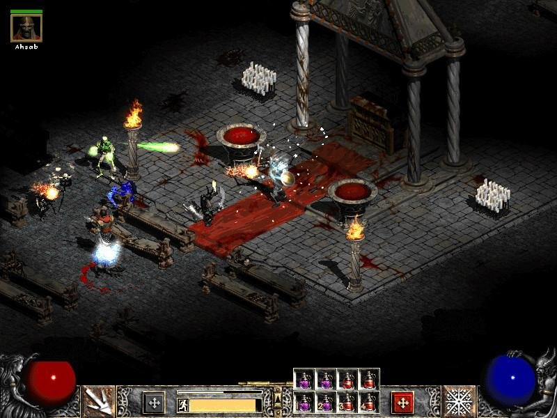 diablo 2 full version free download torrent
