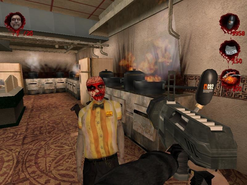 Postal 2 Apocalypse Weekend Pc Review And Full Download Old Pc