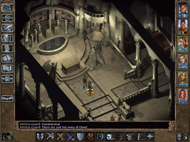 Baldur S Gate 2 Throne Of Bhaal Pc Review And Full Download