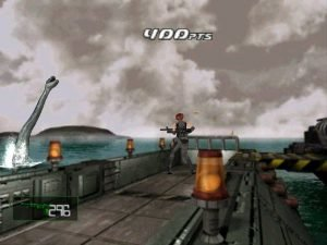 42193-dino-crisis-2-windows-screenshot-using-heavy-machine-gun-to