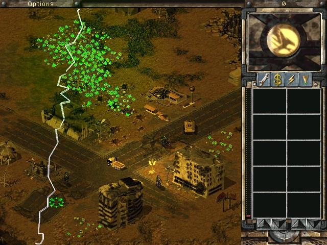command conquer tiberian sun gratis