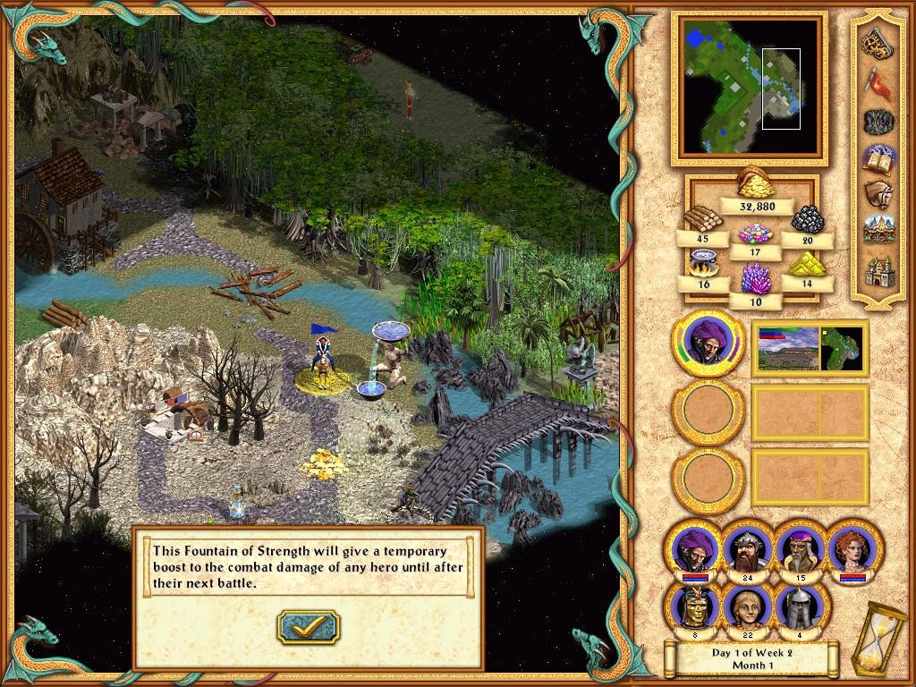 heroes of might and magic 4 mac os torrent