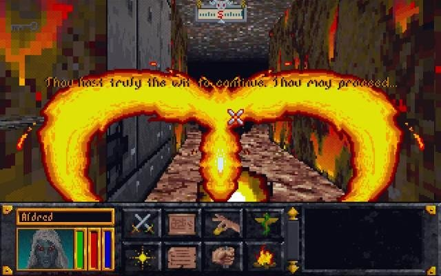 Elder Scrolls: Arena (1994) - PC Review and Full Download