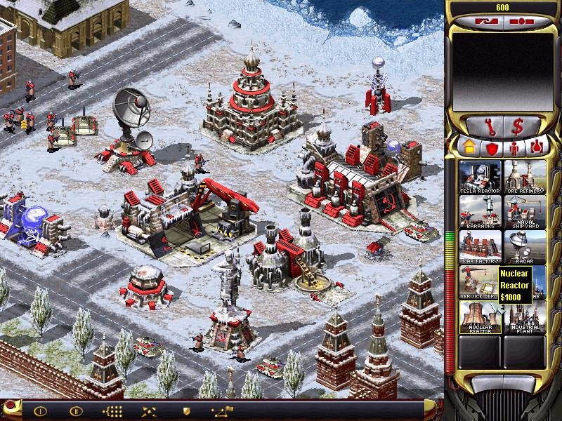 free download game red alert 2 full version for pc