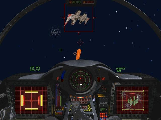 wing commander 3 ps1 controls