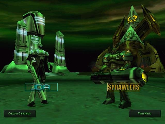 Dark reign 2 pc review and full download old pc gaming for Dark reign 2