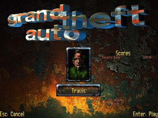 Grand theft auto 1 pc review and full download | old pc gaming.