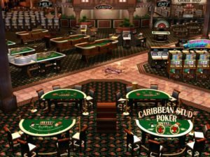 Microsoft Casino 2000 Pc Review And Full Download Old Pc Gaming