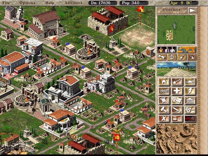 caesar 2 for mac download