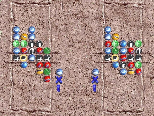 Lose your marbles gameplay (pc game, 1997) youtube.