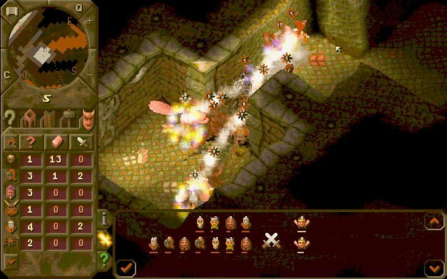 dungeon keeper 2 maps download free