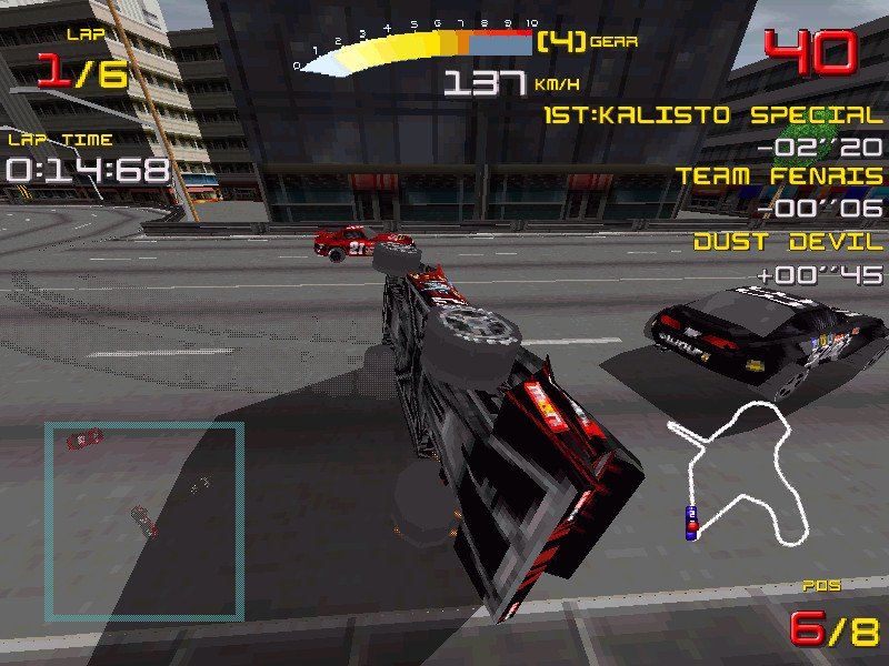 Ultimate racing pro pc review and full download | old pc gaming.