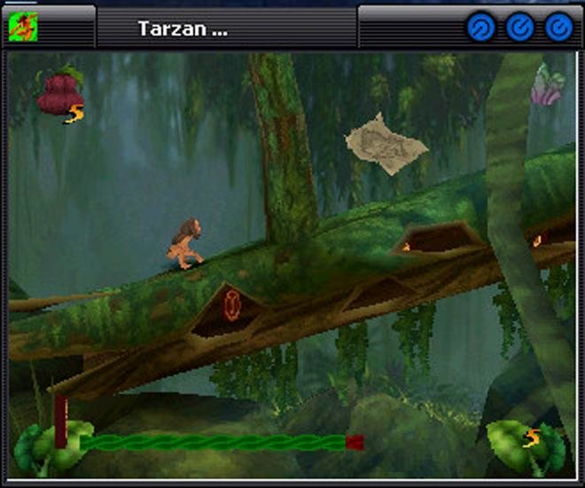 tarzan game download for windows 10