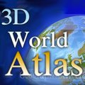 3D World Atlas