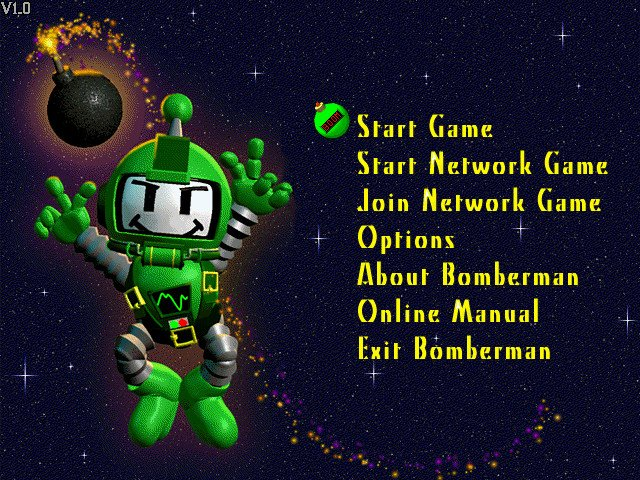 bomberman games download