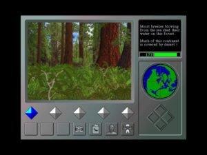 Dinosaur Safari Pc Review And Full Download Old Pc Gaming