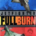 Jetfighter: Full Burn