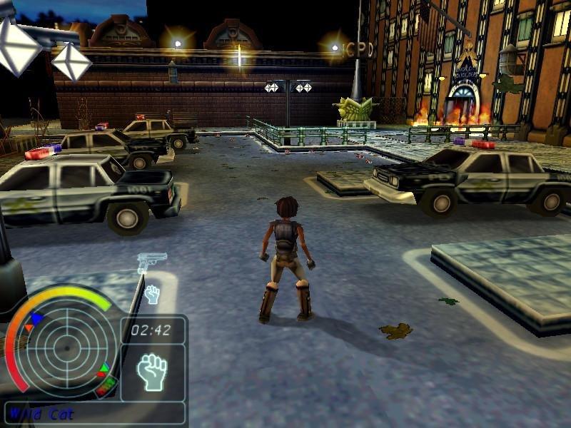 urban chaos pc game free download