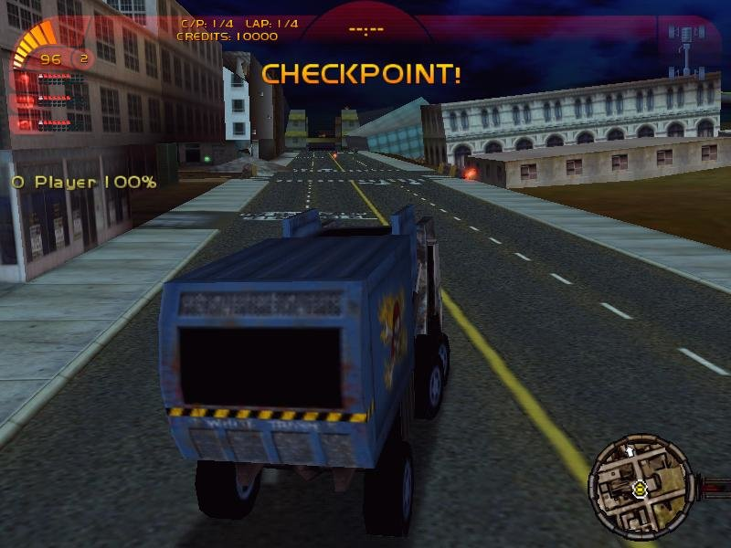 Carmageddon Tdr 2000 Pc Review And Full Download Old