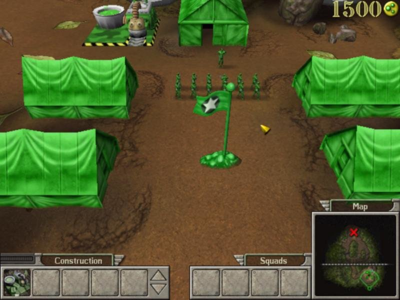 Army Men Rts 2002 Pc Review And Full Download Old Pc