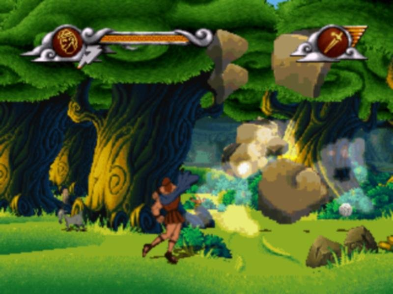 Hercules Action Game 1997 Pc Review And Full Download