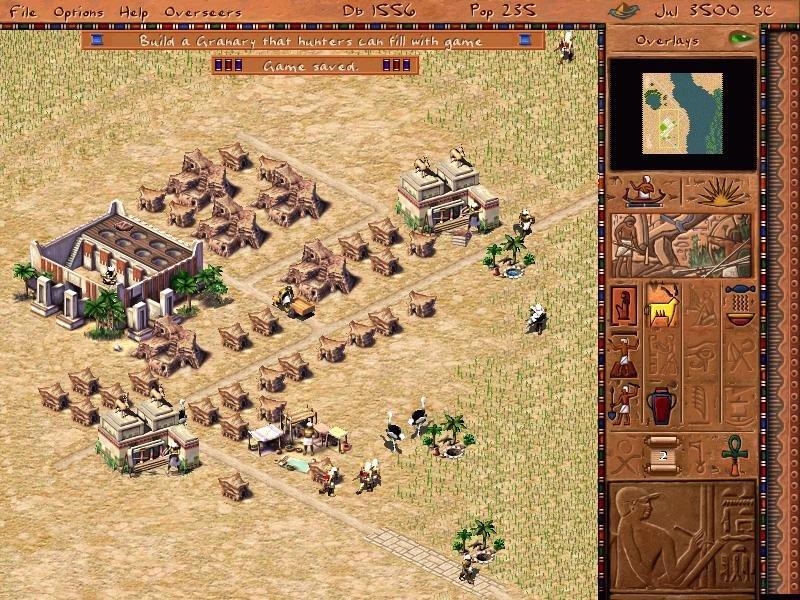 faraon sierra gratis