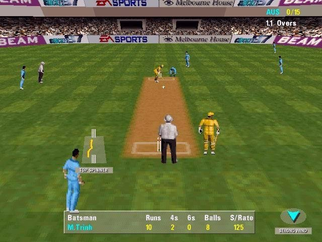 ea sports cricket games 2018 free download full version for pc