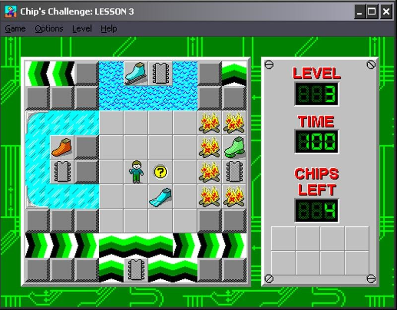 Chip's challenge for mac! Original wrapper download (fixed) youtube.