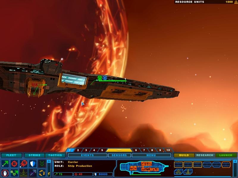 Homeworld game download.