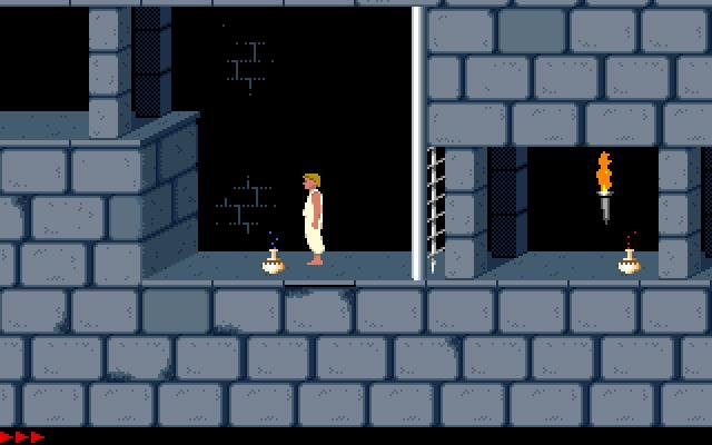 Prince Of Persia Warrior Within Free Download - IPC Games